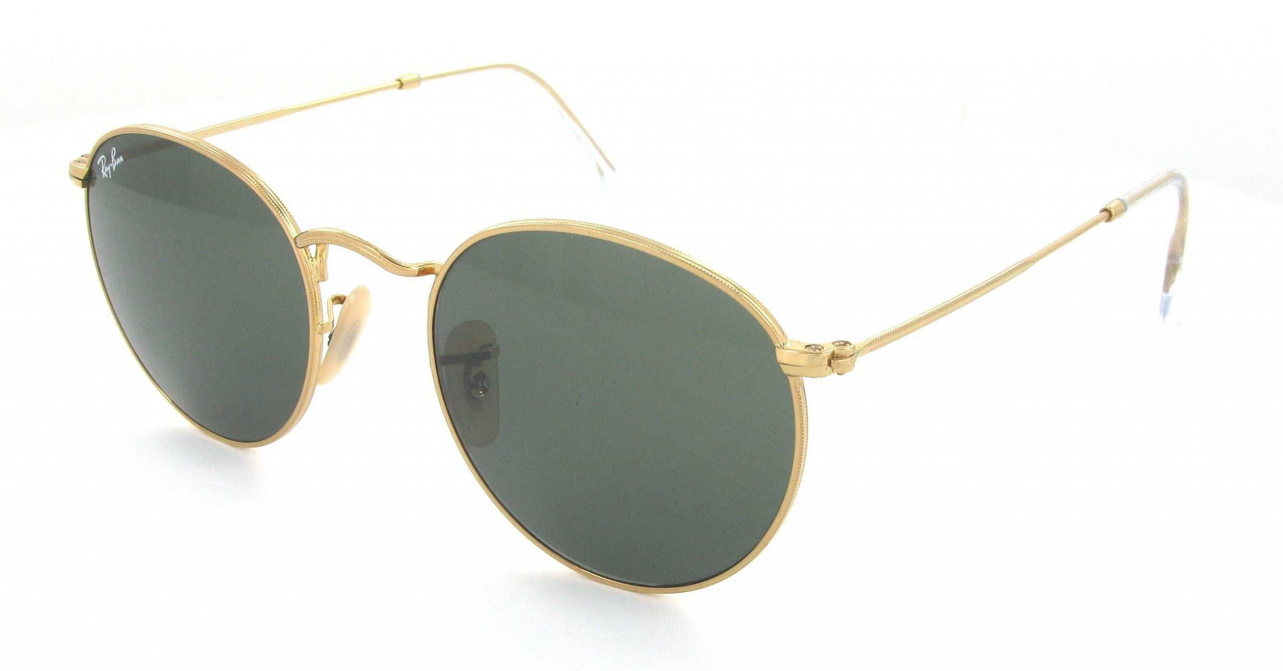 lunette solaire Ray-Ban-lunettes-Mixte-RB3747