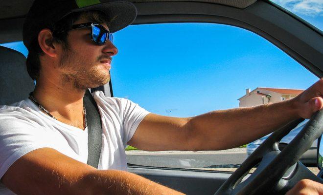 Quelle lunette de soleil pour conduire ?